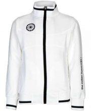 The Indian Maharadja Kids Tech knitted jacket IM – White