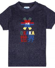 Osaka Deshi T-Shirt Nauthical