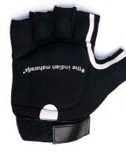 The Indian Maharadja Shell Glove