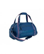The Indian Maharadja Sports bag – Blue